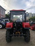 Трактор МТЗ БЕЛАРУС 422.1, фото 7