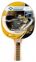 Ракетка для настольного тенниса Donic Appelgren Level 500 hubETSb31698, КОД: 1711358