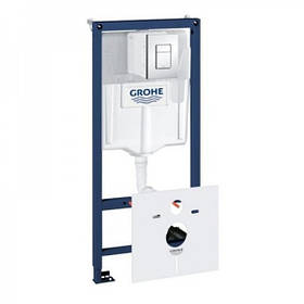 Инсталляционный комплект Grohe Rapid Sl 38827000 37010, КОД: 1360454