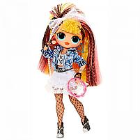 Кукла ЛОЛ ОМГ Remix O.M.G. L.O.L. Surprise Диско-леди (567257), фото 5