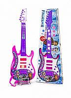 Детская игрушечная гитара Frozen XQ333