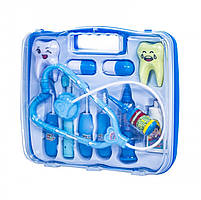 Детский игровой набор доктора стоматолога 9901-33A