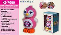 Интерактивная игрушка Умный пингвинчик, фото 1
