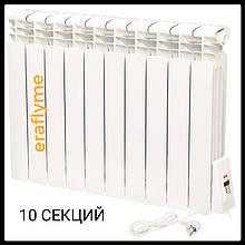 Електрорадіатор Flyme Elite 10 секцій / 1200 Ватт