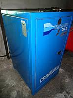 Винтовой компрессор б у Ceccato CRA-10CV (Италия) 1 м куб./мин. 1989г. + осушитель воздуха, фото 1