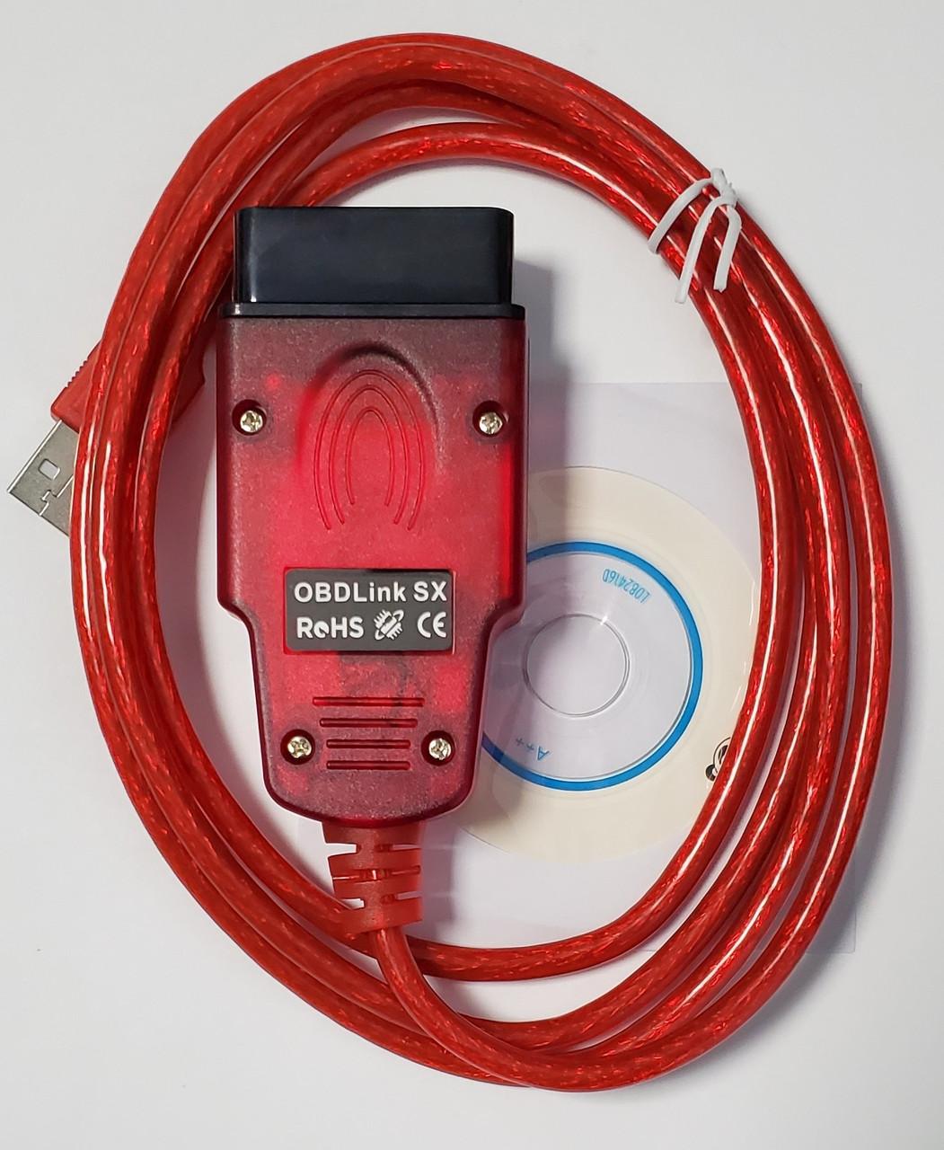 Адаптер RENOLINK 1.87 - сервисный прибор для автомобилей DACIA, RENAULT и NISSAN.