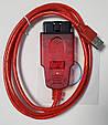 Адаптер RENOLINK 1.87 - сервисный прибор для автомобилей DACIA, RENAULT и NISSAN., фото 2