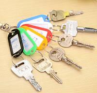 Номерок для ключей
