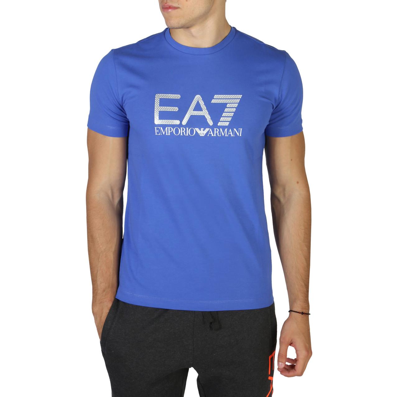 Футболка Emporio Armani EA7. Розмір M (ORIGINAL)
