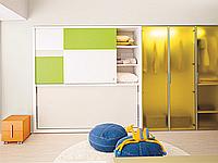 Откидная кровать в детскую, фото 1