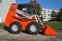 Минипогрузчик Locust L 903 Speed (Грузоподъемность 960 кг)