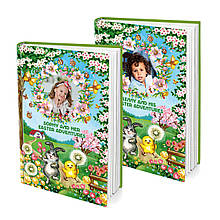 Namebook Easter adventures of your child FTBKEASEN, КОД: 220668