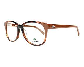 Оправа для очков Lacoste Светло-коричневый 2701005, КОД: 1676222