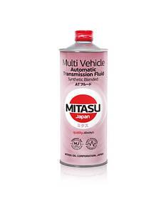 Трансмиссионное масло MITASU Multi Vechicle ATF 1 л MJ-323-1, КОД: 1356499