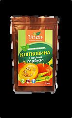 Клетчатка из семян тыквы Vivan 250 г 4820184310308, КОД: 1598852