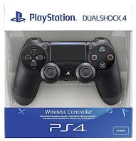 Джойстик PS4 большой Dualshock4 беспроводной   Игровой контроллер геймпад, фото 1