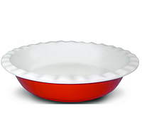 Блюдо для выпекания BartonSteel BS 2403 | Форма для запекания керамическая
