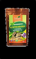 Клетчатка из семян кунжута Vivan 250 г 4820184310346, КОД: 1598853