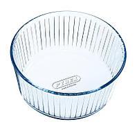 Форма для запекания Pyrex BakeEnjoy 21 х 10 см UK-833B000psg, КОД: 170918