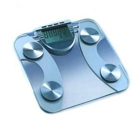 Весы напольные электронные Eltron EL 9212 до 150 кг домашние