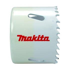 Коронка Makita HSS-Bi-Metal 35 мм D-17055, КОД: 2402853