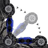 Машинка перевертиш трюкова QX3688-28 на радіокеруванні   Всюдихід з пультом управління, фото 4