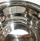 Кастрюля Bohmann ВН 1416 2,1 л с крышкой нержавеющая сталь, фото 3