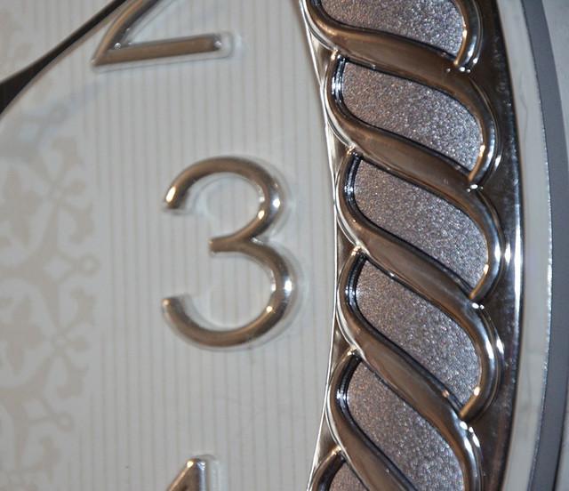"""Настенные часы """"Rikon RK38"""" (фото)"""