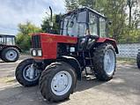 Трактор МТЗ БЕЛАРУС 82.1, фото 2