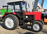 Трактор МТЗ БЕЛАРУС 82.1, фото 3