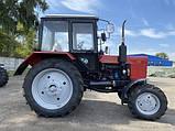 Трактор МТЗ БЕЛАРУС 82.1, фото 4