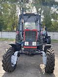 Трактор МТЗ БЕЛАРУС 82.1, фото 7