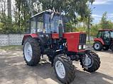 Трактор МТЗ БЕЛАРУС 82.1, фото 5