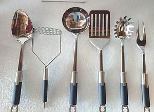 Набор кухонных принадлежностей Bohmann BH-7758 из 7 предметов