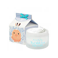Отбеливающий крем для лица Elizavecca Milky Piggy Real White Time Milk Cream 100 мл 8809071369472, КОД: