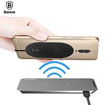 Приемник для беспроводной зарядки BASEUS QI для смартфона, фото 2