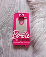Чехол 3D на Huawei Mate 20 Барби Barbie розовый, фото 1