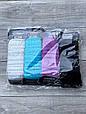 Жіночі гетри демісезонні Kardesler асорті кольорів, фото 2