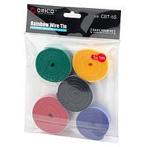 Стяжки для кабелей ORICO CBT-5S (1шт, 1м), фото 2