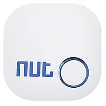 Поисковый брелок Nut 2 Smart Bluetooth 4.0 GPS Tracker, фото 2