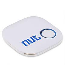 Поисковый брелок Nut 2 Smart Bluetooth 4.0 GPS Tracker, фото 3