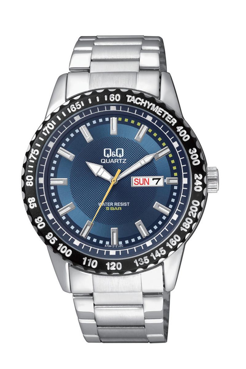 Часы Q&Q A194-212Y