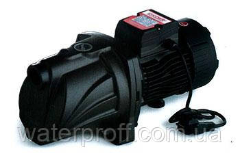 Поверхневий самовсмоктуючий насос JET-125 KOER, Hmax 45м, Qmax 75л/хв, P 1100Вт