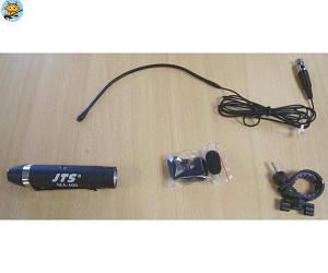 Микрофон инструментальный конденсаторный Jts CX500F