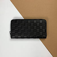 Гаманець Louis Vuitton Damier Infini 19см (Луї Віттон) арт. 32-29