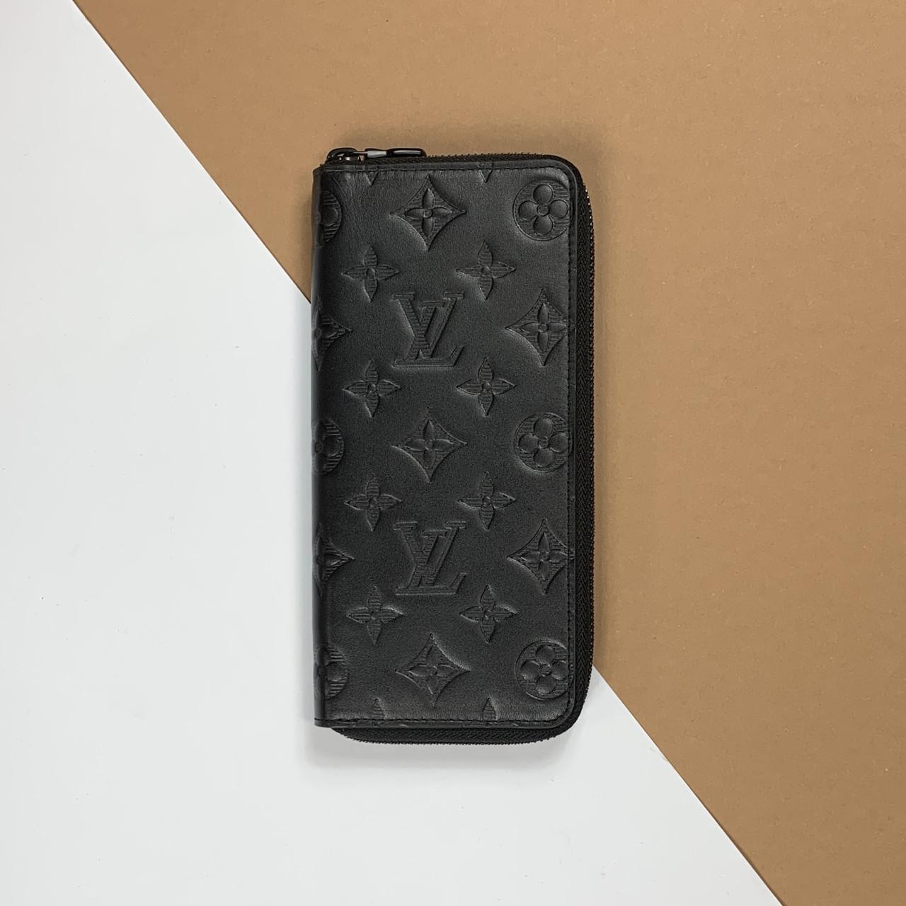 Бумажник Louis Vuitton Zippy Vertical (Луи Виттон) арт. 23-30