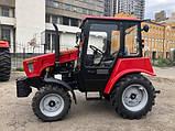 Трактор МТЗ BELARUS-320.4, фото 2