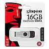 Флеш-память USB Kingston DataTraveler DTSWIVL (16GB, USB 3.1), фото 5