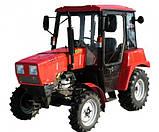 Трактор МТЗ BELARUS-320.4, фото 3