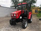 Трактор МТЗ BELARUS-320.4, фото 4